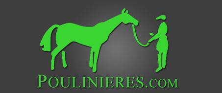 Logo Poulinières.com